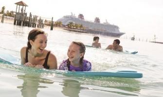 Disney Cruise Line - Disney Fantasy  - Caribe Oeste 7 noches