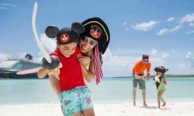 Disney Cruise Line  - Disney  Dream - Bahamas 3 noches