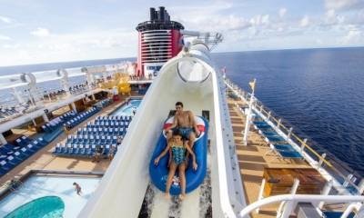 Disney Cruise Line  - Disney  Dream - Bahamas 3 noches