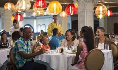Disney Cruise Line  - Disney Magic - Caribe 5 noches