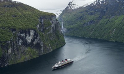 Disney Cruise Line  - Disney Magic - Fiordos de Noruega 5 noches