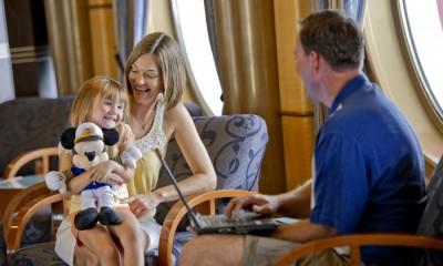 Disney Cruise Line  - Disney Wonder - Bahamas 4 noches