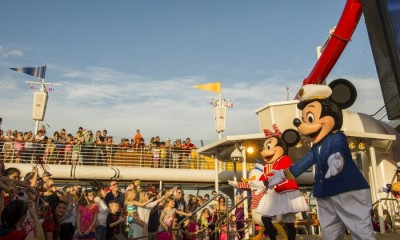 Disney Cruise Line  - Disney Magic - Islas Britanicas 7 noches