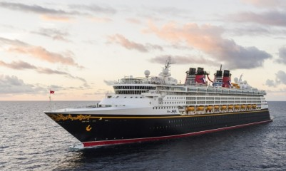 Disney Cruise Line  - Disney Magic - Norte de Europa 7 noches
