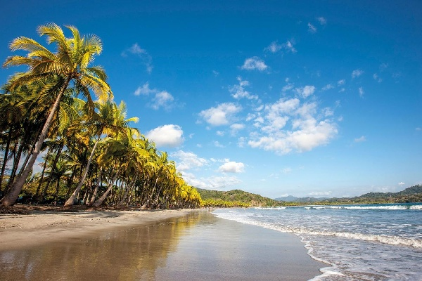 Costa Rica Free pass con Interbus 2020