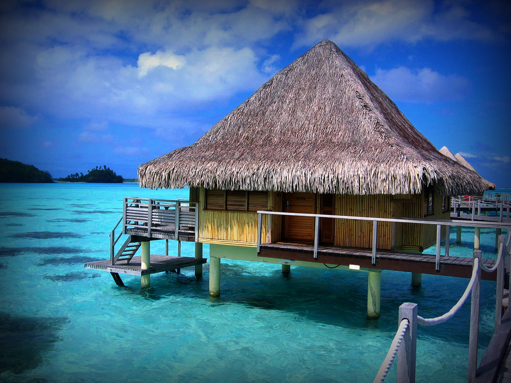 La Polinesia Francesa
