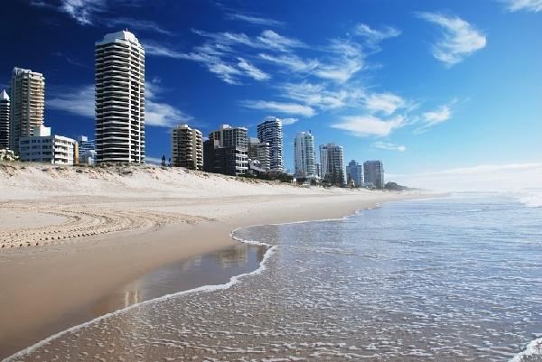 Brisbane, Australia, Atracciones: Tourism Australia