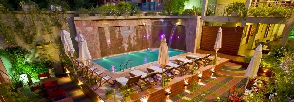 Paquetes y viajes de iguaz cl sico - Hotel jardin iguazu ...