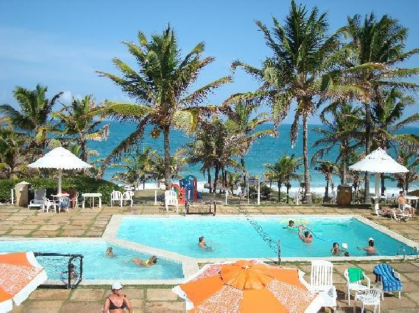 hotel natal: