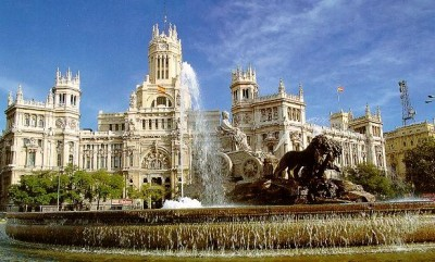 Madrid City Break - 4 días