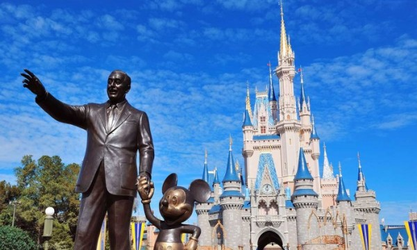 Vuelo Directo a Orlando + Hotel en Walt Disney World +Tickets