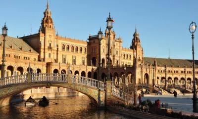 Andalucía - Costa del Sol y Toledo - 8 Días