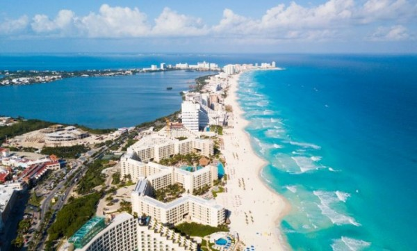 Caribe 2020 - CANCUN