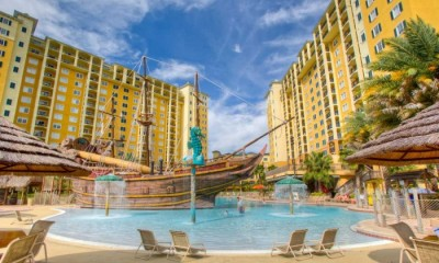 Orlando 7 noches 2018 - Lake Buena Vista Resort Village Apart