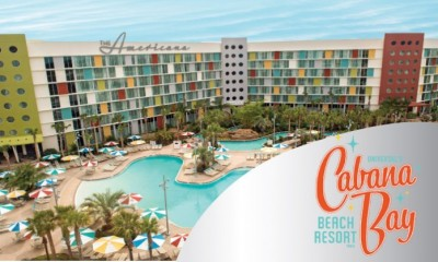 7 noches - Universal Orlando Resort - 35% OFF(*) + Pases 3x2!!!