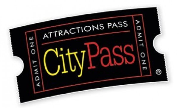 Southern California City Pass  - 5 Admisiones
