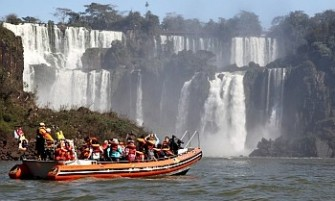 Iguazú Aventura en 3*