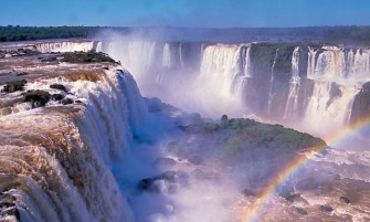 Iguazú Clásico 3*