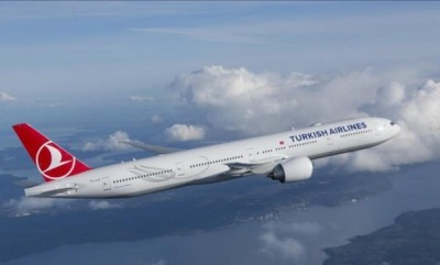 Esencias del Egeo con Aéreos de Turkish Airlines