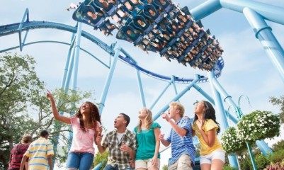 SeaWorld 3 Parques