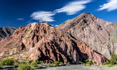 Vuelta al Norte Argentino - Paquete Turista