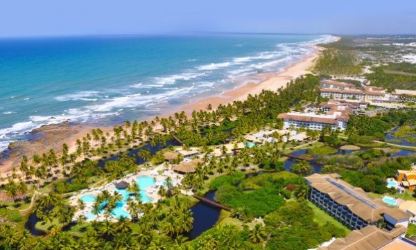 PROMO HOT SALE - Costa do Sauipe - 2019 - Cupos confirmados con LATAM