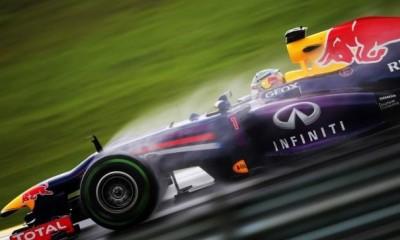 GP Brasil F1 - San  Pablo - Del 11 al 14 de Noviembre