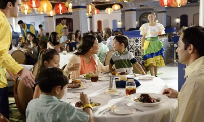 Disney Cruise Line  - Disney Magic - Bahamas 7 noches