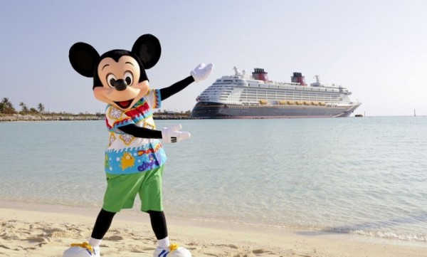Disney Cruise Line - Disney Magic  - Bahamas 3 noches