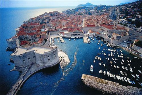 Flexi Trip 2021: Croacia Expres