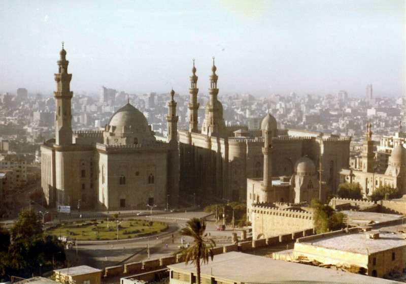 2020-2021: Hermoso Cairo y Sharm el Sheikh