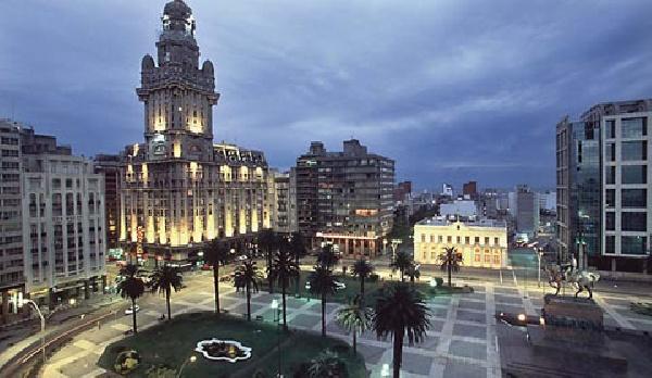 Montevideo De a Dos en 5*