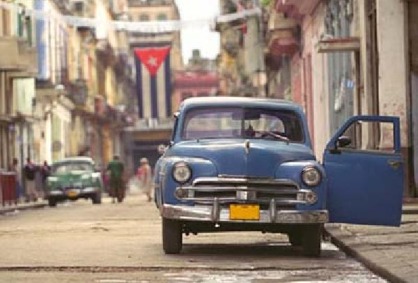 CUBANA CUPOS - CAYO SANTA MARIA 5 nts, VARADERO 5 nts & LA HABANA 3 nts - 14 DIAS - DICIEMBRE