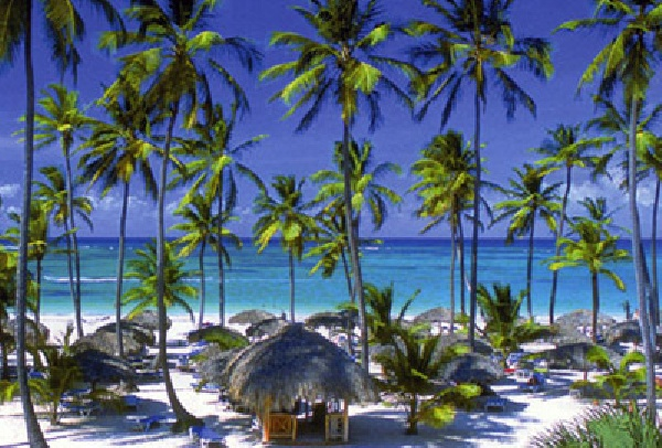 Punta Cana - 7 Noches - All Inclusive