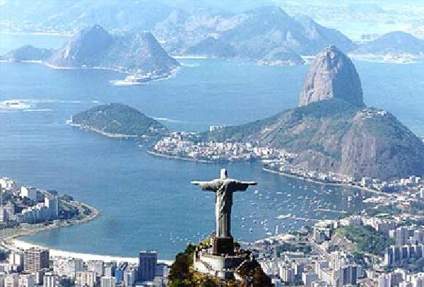 AEROLINEAS - RIO DE JANEIRO 7 NOCHES (Desde Bue) - 2021