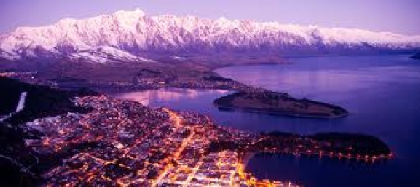 QUEENSTOWN & MILFORD SOUND