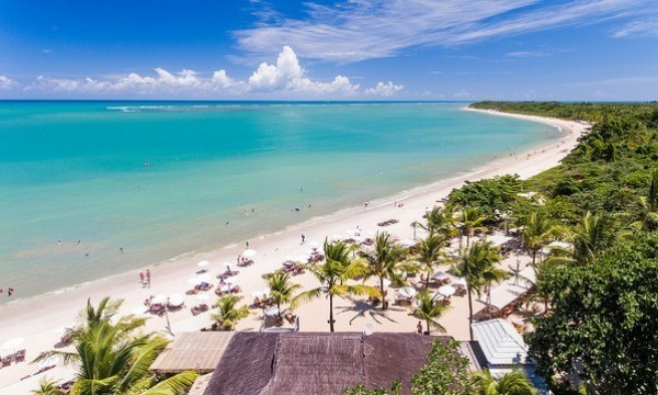 TRAVEL SALE - Porto Seguro - Cupos confirmados AR