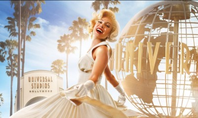 TRAVEL SALE !! Universal Studios Hollywood - Ticket 2 x 1 días