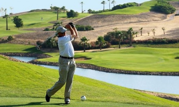 Golf en Rep. Dominicana