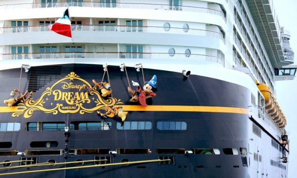 Crucero Disney Dream a Bahamas