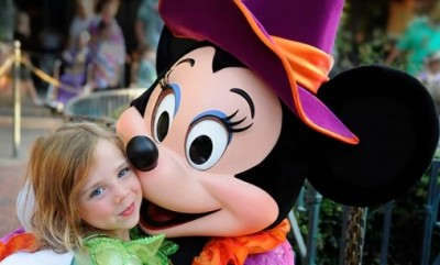 Walt Disney World - Not So Scary Halloween Party 2019