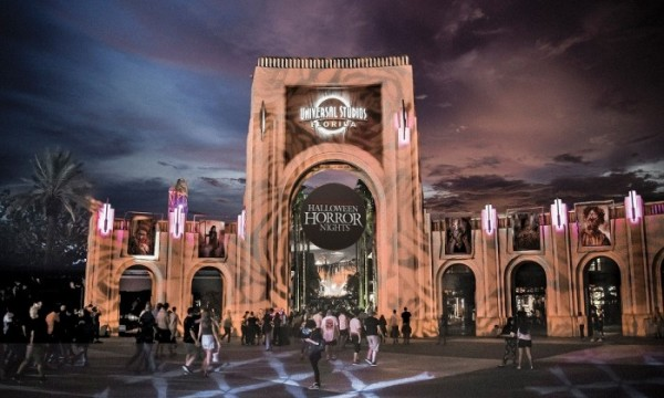 Universal´s Halloween Horror Nights - 2019