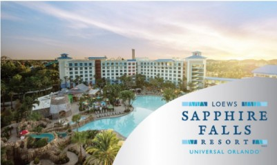 7 noches - Universal Orlando Resort - 30% OFF(*) + -Ticket 3x2!!!