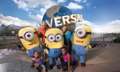 7 noches - Universal Orlando Resort - 30% OFF(*) + Tickets 3x2 + Upgrade Auto Gratis!!
