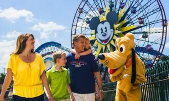 Disneyland - Paquetes