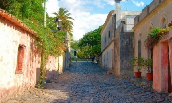 Colonia del Sacramento Weekend