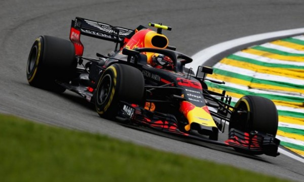 Formula 1 GP Interlagos