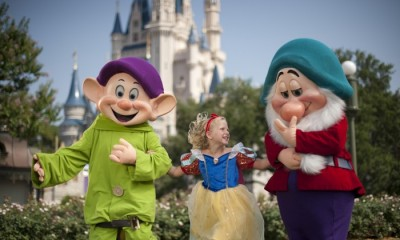 Walt Disney World Resort 2020 - Promo 7 + 1: 1 noches extra GRATIS de hotel !!!