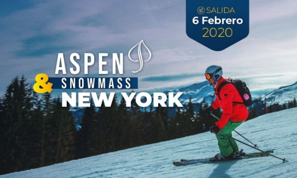 Aspen Snowmass & New York